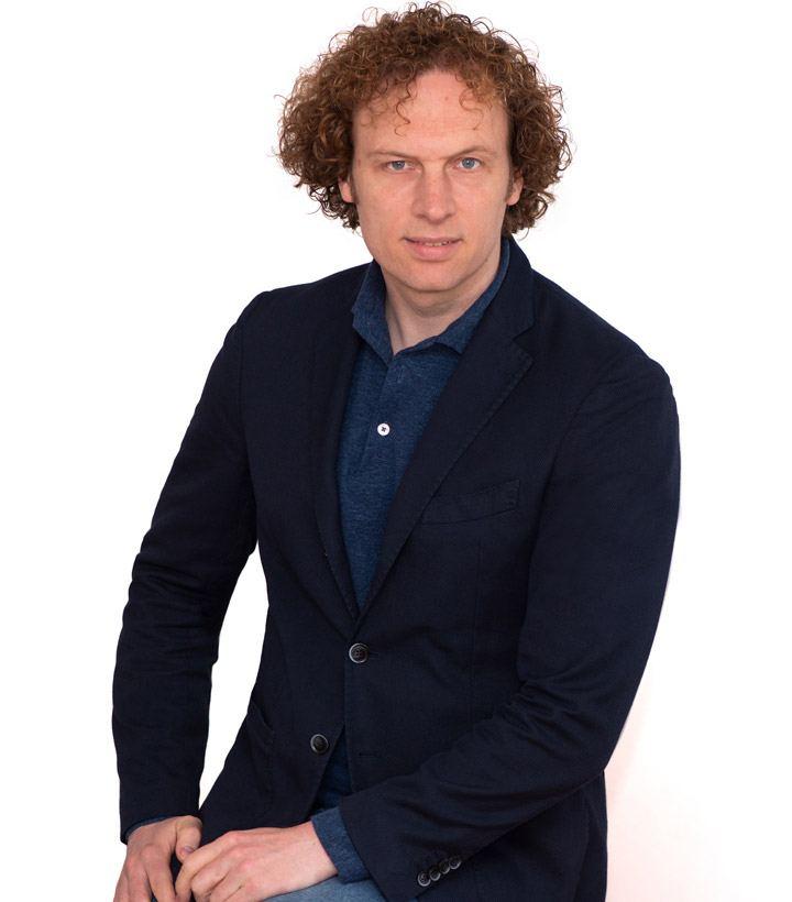 Anthony Knaape SEO & Online marketing consultant