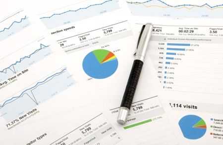 Analyze your SEO by using tools on a regular basis