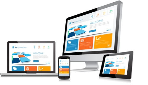 Web Design for all devices in Wordpress