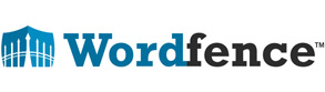 Wordfence security logo