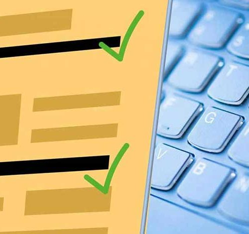 Using headers is important for SEO and content writing