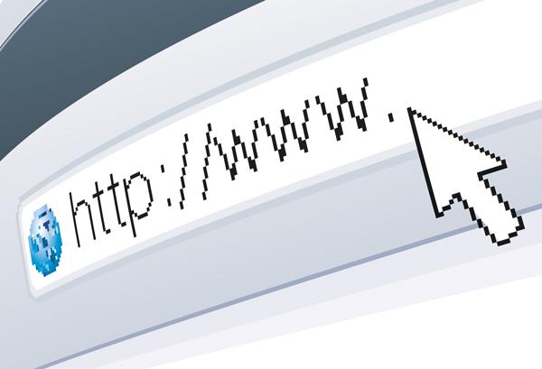 URL-Domain-name