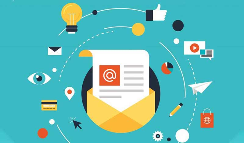 Email marketing strategy for Wordpress