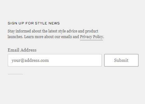 email marketing, newsletter