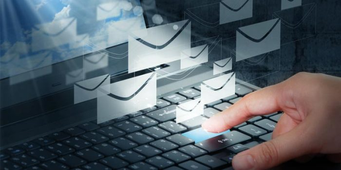 BUILDING A QUALITY EMAIL LIST