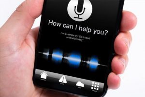 Voice Search is important in 2020 for Google