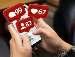 Social Media Domain Authority